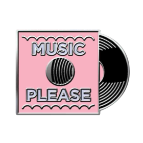 Music Please PICO Pins