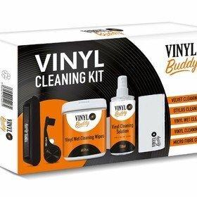 Vinyl Cleaning Kit Vinyl Buddy