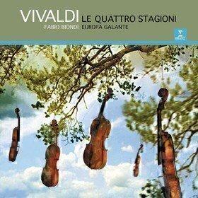 Four Seasons Vivaldi