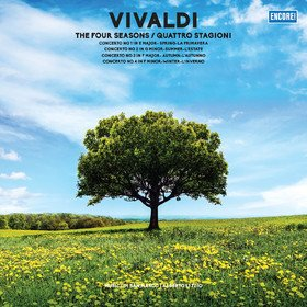 The Four Seasons Vivaldi