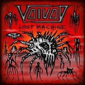 Lost Machine (Live) Voivod