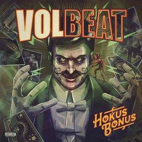 Hokus Bonus (Limited Edition) Volbeat