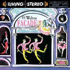 Facade W. Walton