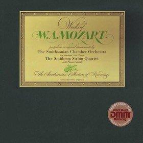 Works Of (Digital Recording) W.A. Mozart