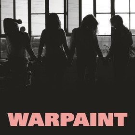Heads Up Warpaint