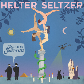 Helter Seltzer We Are Scientists
