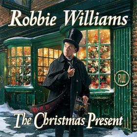 Christmas Present Robbie Williams