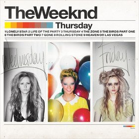 Thursday Weeknd
