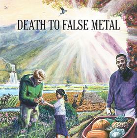 Death To False Metal (Rarities Compilation) Weezer