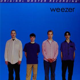 Weezer Blue Album (Limited Edition) Weezer