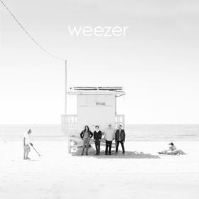 White Album Weezer