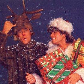 Last Christmas / Everything She Wants Wham!