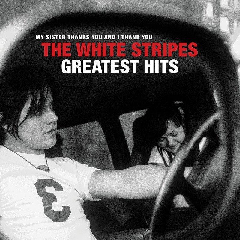 White Stripes Greatest Hits