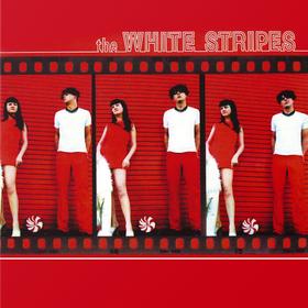 White Stripes White Stripes