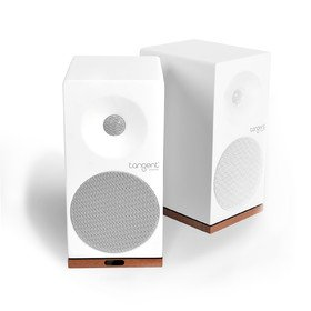Spectrum X5 BT Phono White Tangent
