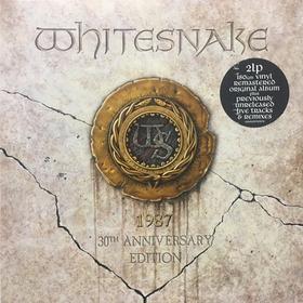 1987 (Annivers) Whitesnake