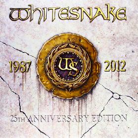 1987 (Limited Edition) Whitesnake