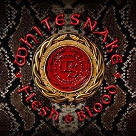 Flesh & Blood Whitesnake