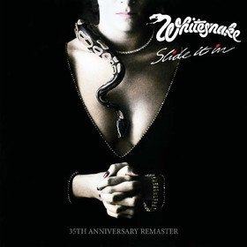Slide It In (35th Anniversary Edition) Whitesnake