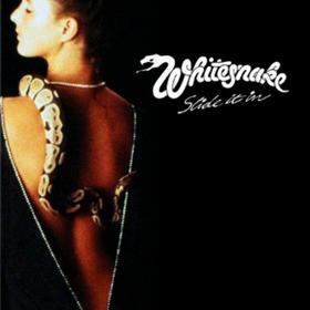 Whitesnake Slide It In (Limited Edition) Whitesnake