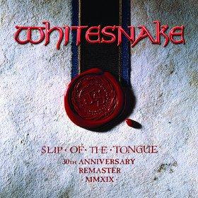 Slip Of The Tongue (30th Anniversary Edition) Whitesnake