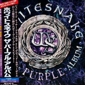 The Purple Album (Limited Edition) Whitesnake
