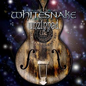 Unzipped Whitesnake