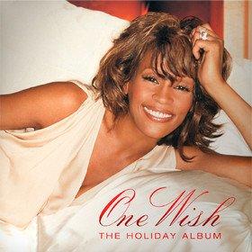 One Wish: The Holiday Album Whitney Houston