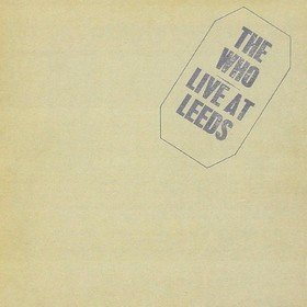 Live At Leeds Who