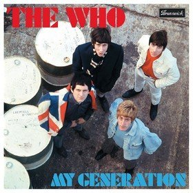 My Generation Who