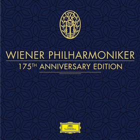 175th Anniversary Edition (Limited Edition) Wiener Philharmoniker