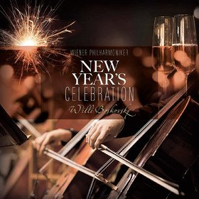 New Year's Celebration Wiener Philharmoniker