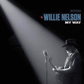 My Way Willie Nelson