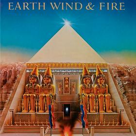 All N All Earth, Wind & Fire