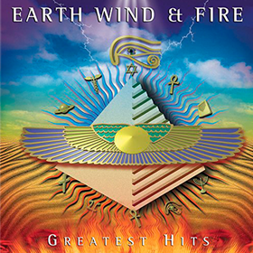 Gratest Hits (Limited Edition) Earth Wind & Fire