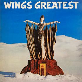 Greatest Paul Mccartney & Wings