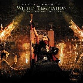 Black Symphony Within Temptation