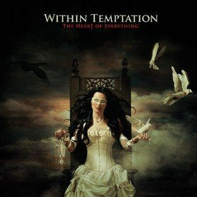 Heart of Everything Within Temptation