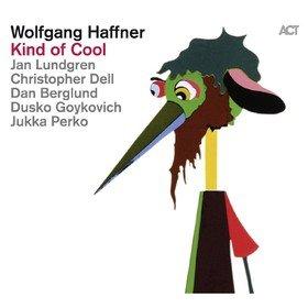 Kind Of Cool Wolfgang Haffner