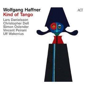 Kind of Tango Wolfgang Haffner