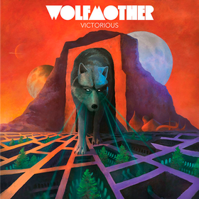 Victorious Wolfmother