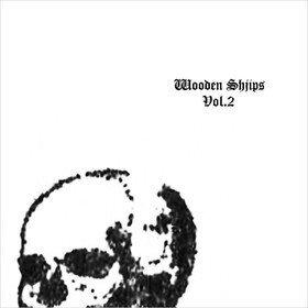 Volume 2 Wooden Shjips