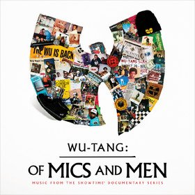 Of Mics And Men Wu-Tang Clan