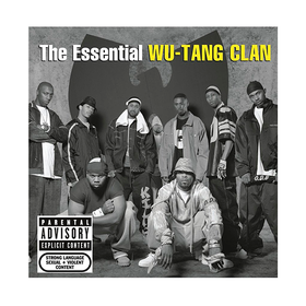 The Essential (Limited Edition) Wu-Tang Clan