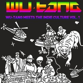 Meets The Indie Culture 1 Wu-Tang