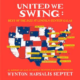 United We Swing Wynton Marsalis