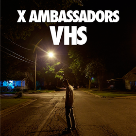 VHS (Limited Edition) X Ambassadors