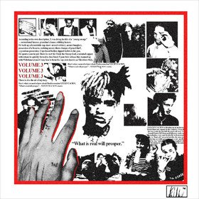 Members Only Vol.3 (Limited Edition) Xxxtentacion