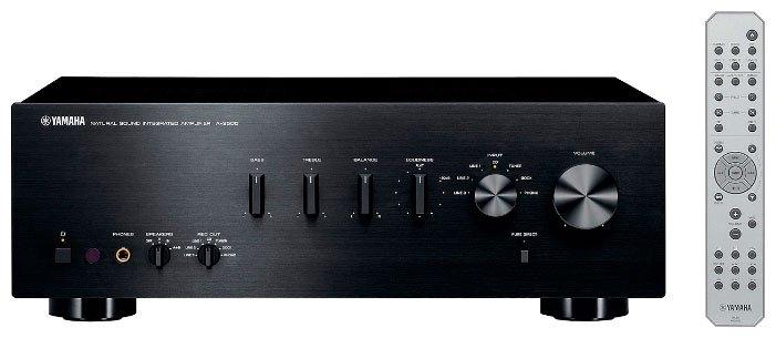 A-S500 Black