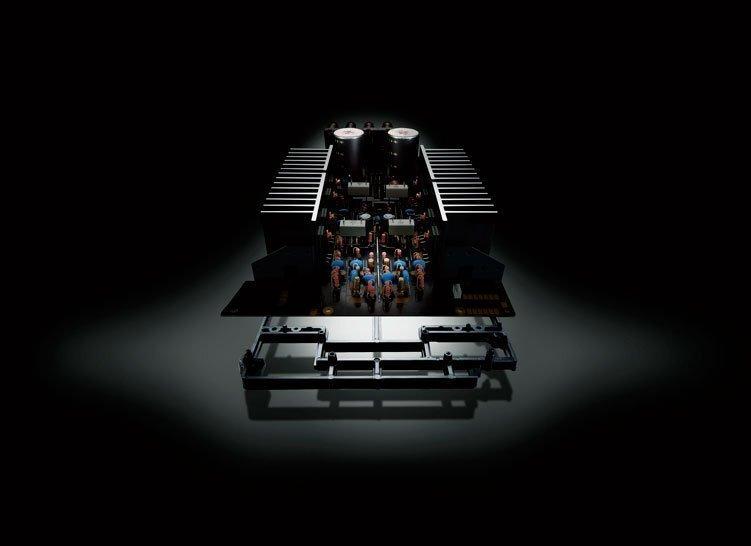 A-S501 Black